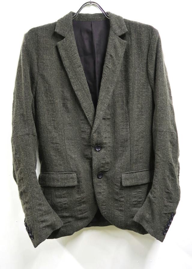 Wool,Rayon,Cotton Jacket