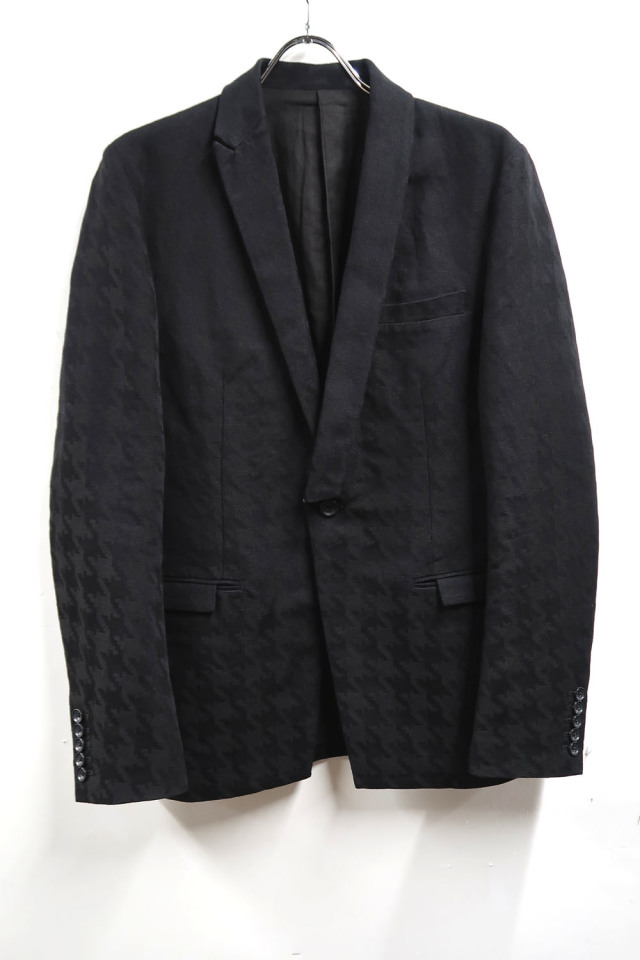 Cotton,Linen Jacket