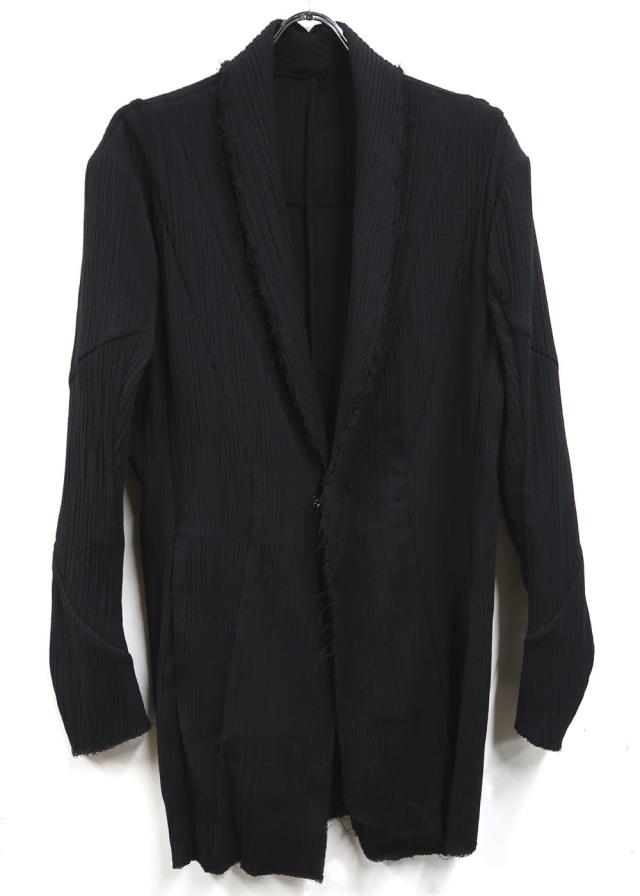 Wool,Polyester Cardigan Jacket