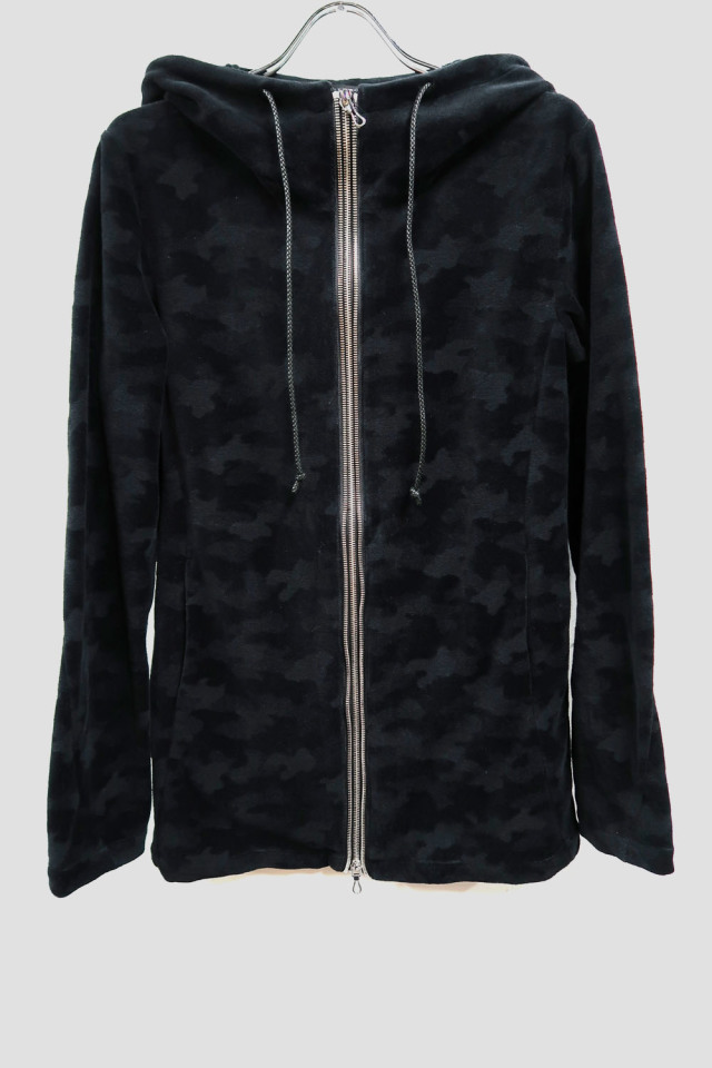 Cotton,Polyester Cut&Sew Hoodie