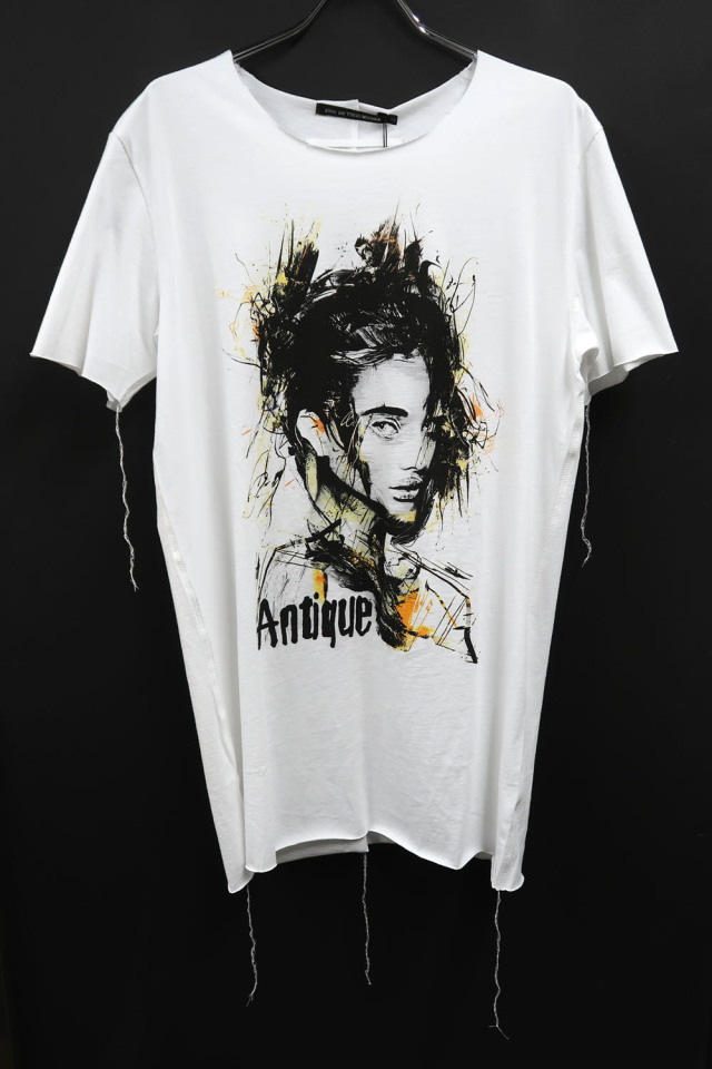Cotton Big T-shirt