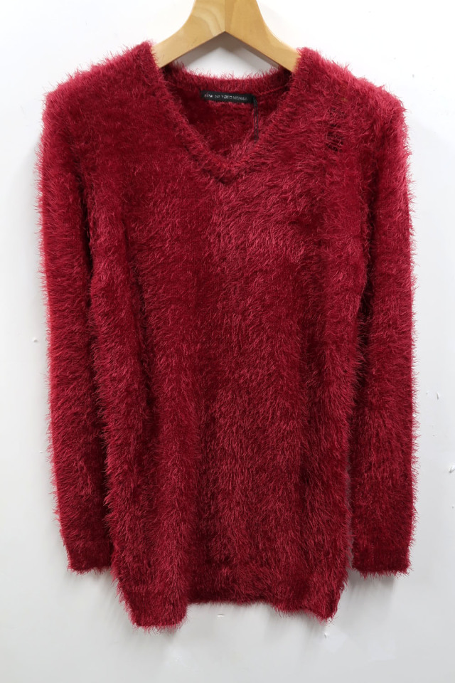 Nylon,Acrylic,Wool Knit