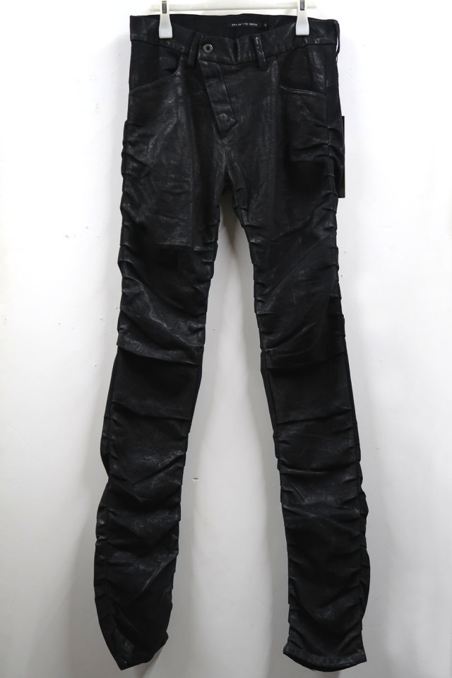 Cotton,Pu Pants