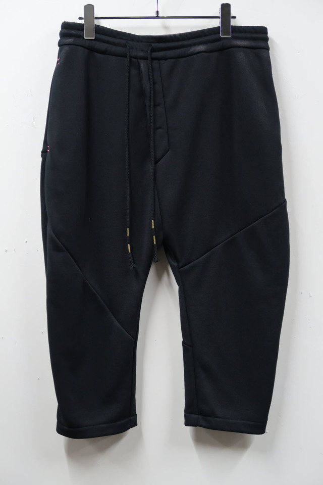 Recycled Polyester-fiber Half Pants