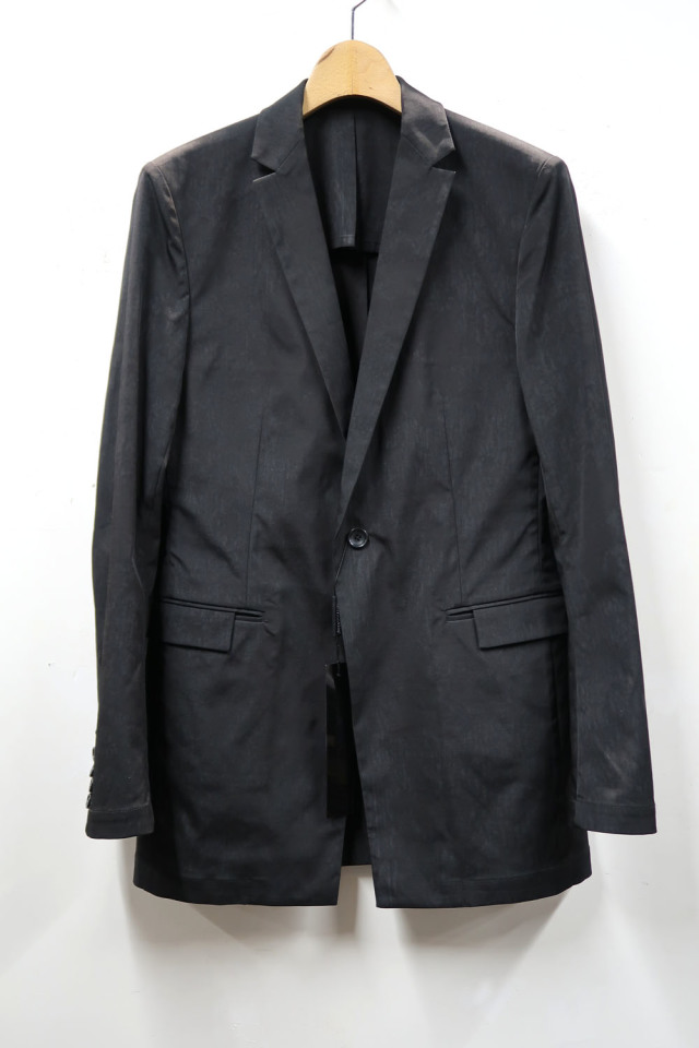Polyester Twill Jacket