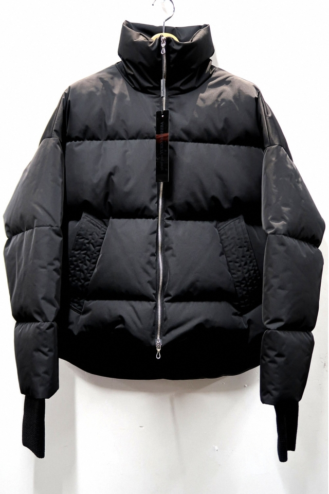 SOLOTEX®- Stand-upcollar Down Blouson
