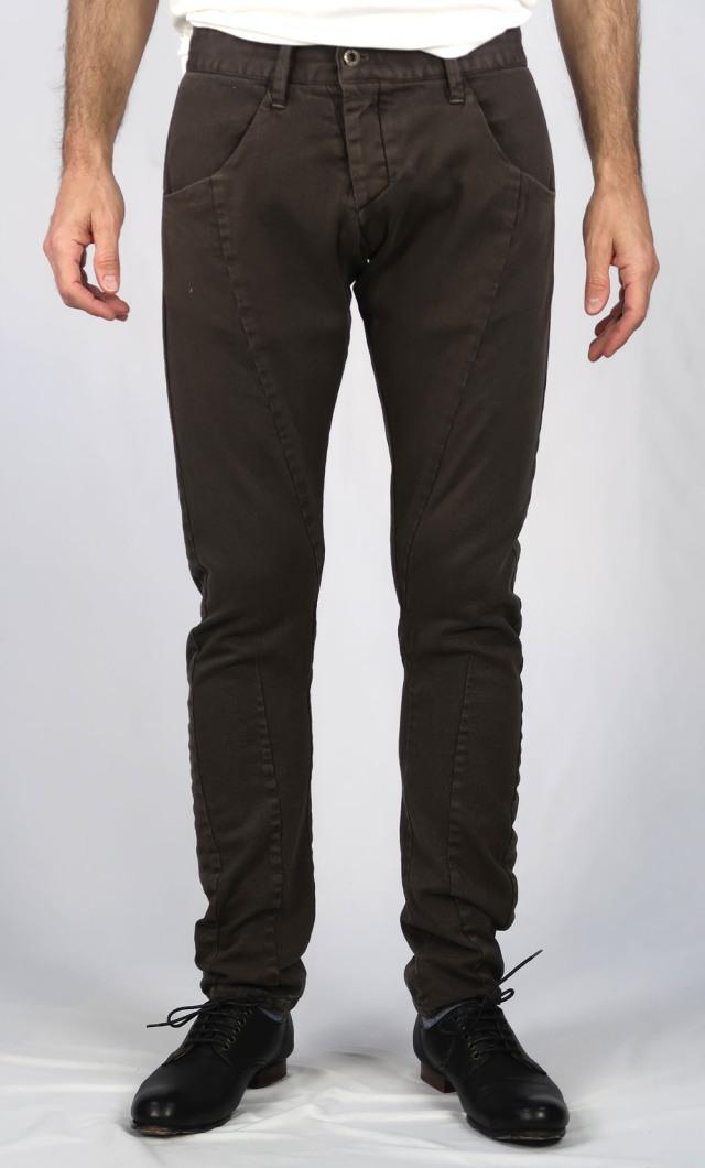 Cotton Stretch Drill Pants