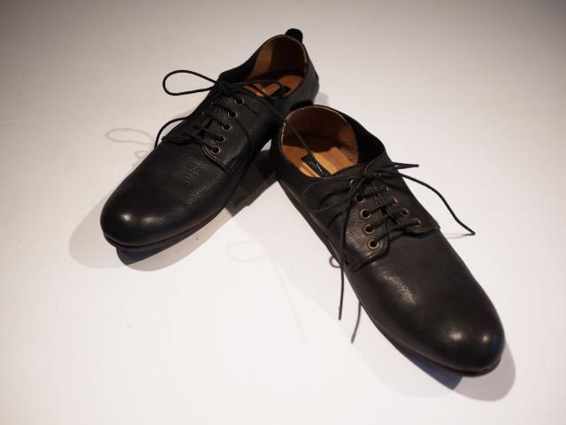 Plane Toe Shoes