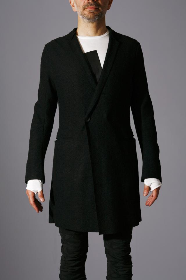 Wool,Nylon  Coat
