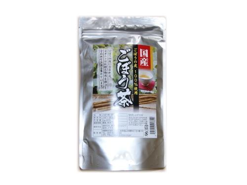 【まとめ買い12個セット】 国産ごぼう茶 20包