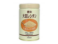 豊年 大豆レシチン顆粒250g