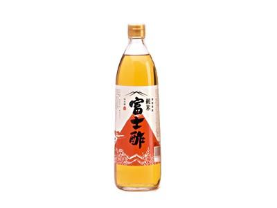 【まとめ買い6個セット】 飯尾醸造 純米富士酢 900ml