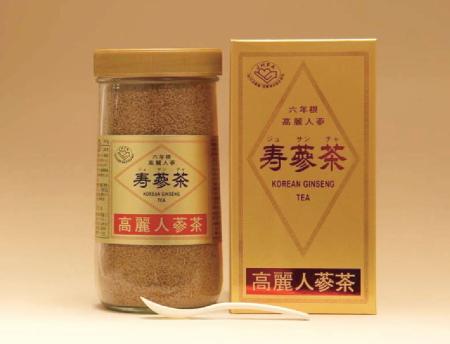 寿参茶 (エキス)350g