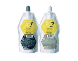 【まとめ買い3個セット】【メロス】 ソフィスストレート キープ 1剤2剤セット