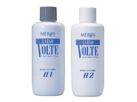【まとめ買い3個セット】【メロス】 ラルゴボルテ 硬毛