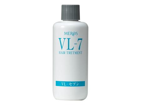【まとめ買い3個セット】【メロス】 VL-7(特殊トリートメント)