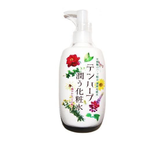 【まとめ買い3個セット】 テンハーブ 潤う化粧水