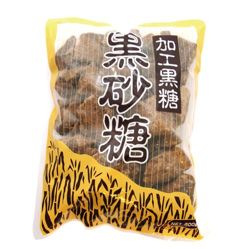 【まとめ買い1ケース20個入り】 黒砂糖