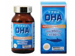 DHA 850