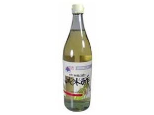 【まとめ買い1ケース12個入り】 純米酢900ml