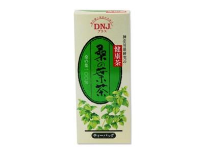 【まとめ買い6個セット】 トヨタマ健康食品 桑の葉茶ハードボックス