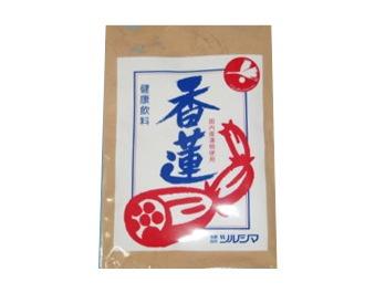 【まとめ買い12個セット】 ツルシマ 香蓮コーレン 50g