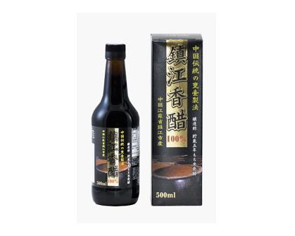 【まとめ買い1ケース12個入り】 鎮江香醋