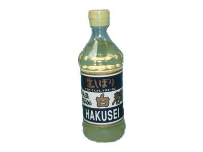 【まとめ買い6個セット】 竹本油脂 白精 450g