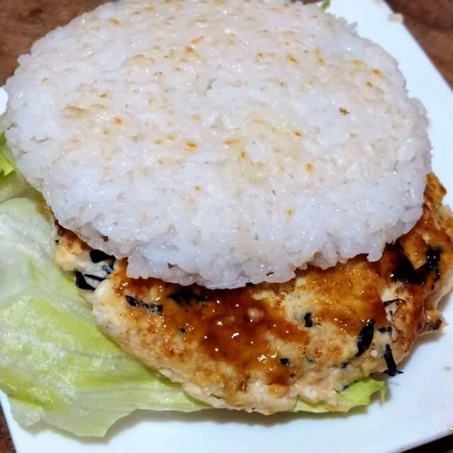 木綿豆腐に混ぜて焼くだけでできあがり【豆腐ハンバーグの素】