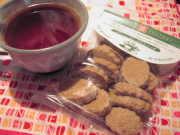 ナチュラルクッキー/アールグレイ