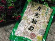 ミネラルたっぷり国産雑穀【オーサワの充実雑穀】