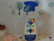 植物&ミネラル由来原料がベース・環境と手肌に優しい【エコベール バスルームクリーナー】