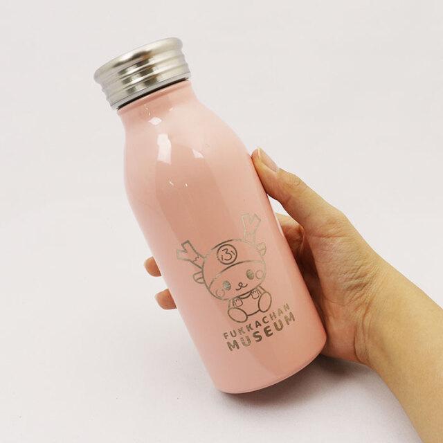 キュートステンレスボトル(ピンク)