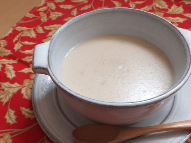 なかよし玄米 例2 離乳食