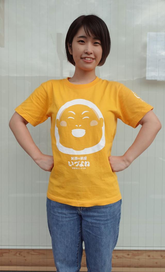 TシャツFront