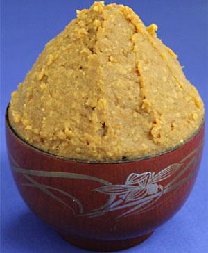 無添加完熟米味噌 500g