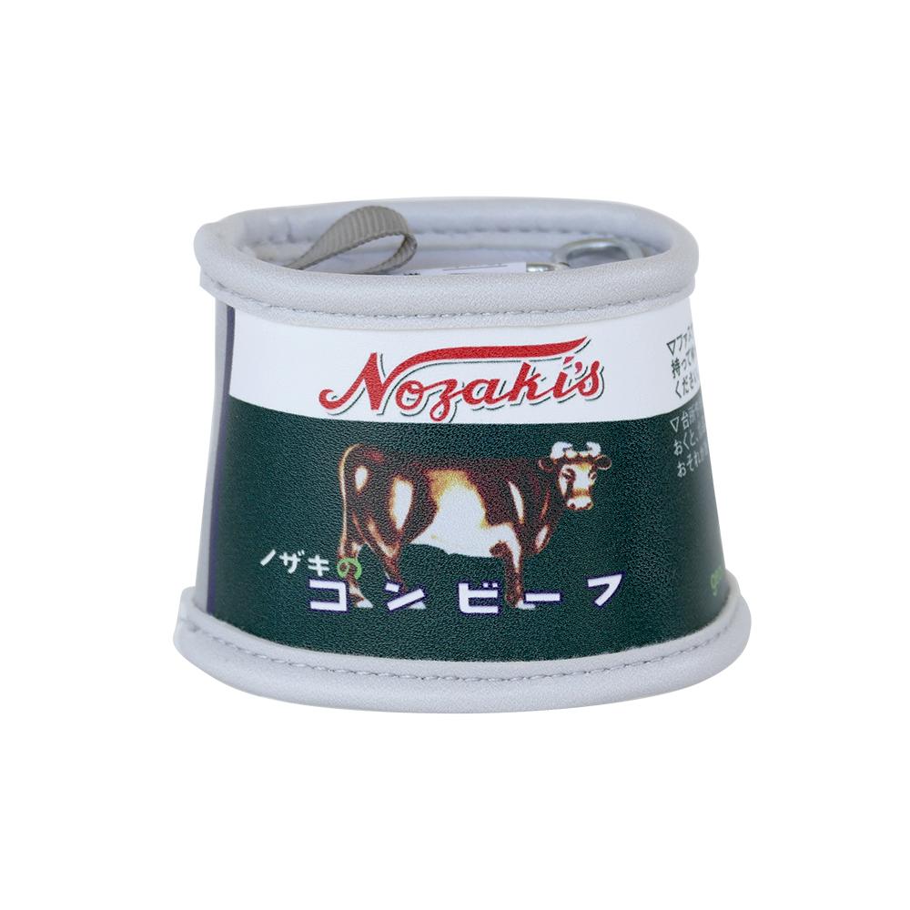 【予約商品】缶詰ポーチ コンビーフ
