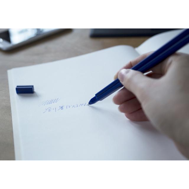 塗り箸ボールペン