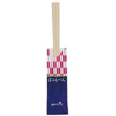 割り箸ボールペン 春柄   (全6種)