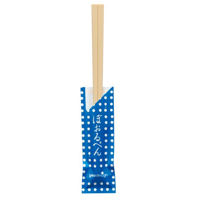 割り箸ボールペン 夏柄(全6種)