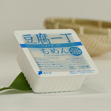 TMS-1 豆腐一丁 (もめん)