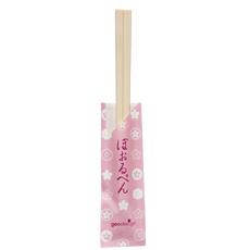 割り箸ボールペン 春柄(桜)