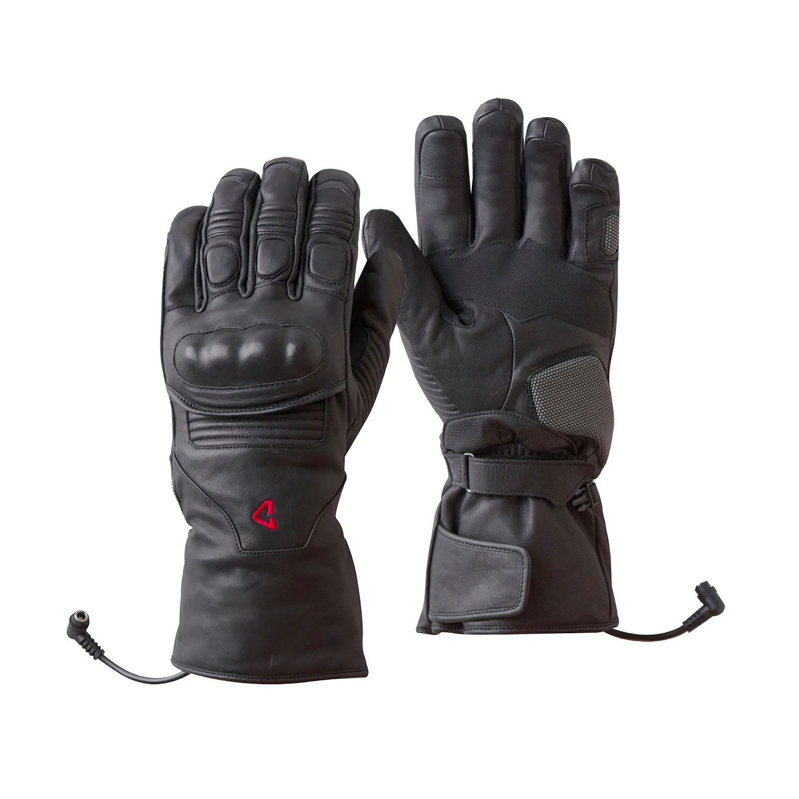 Gerbing 12V Vanguard Heated Motorcycle Gloves