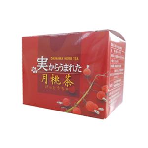 実からうまれた月桃茶(8包入)