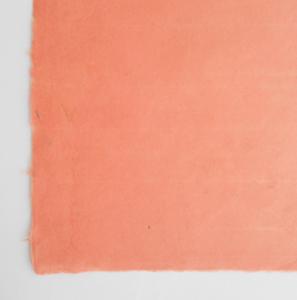 カラー手漉きオレンジ