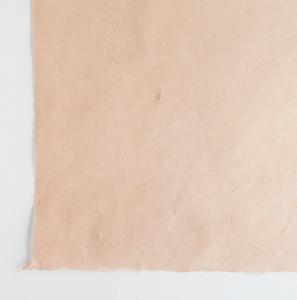 カラー手漉きピンク
