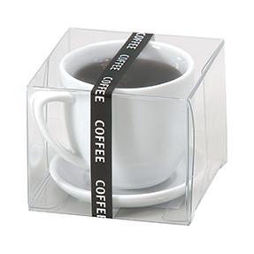 ホットコーヒー(コーヒーの香り付)