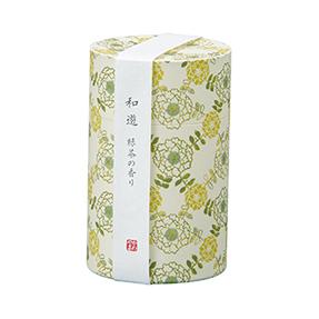 和遊 緑茶の香り