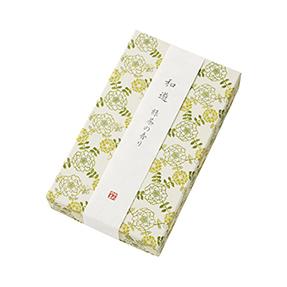 和遊 緑茶の香り 平箱