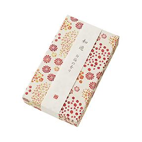 和遊 白梅の香り 平箱